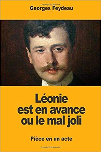 Léonie est en avance de GEORGES FEYDEAU