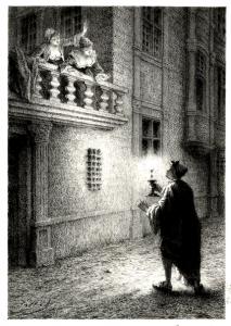 George Dandin de MOLIERE